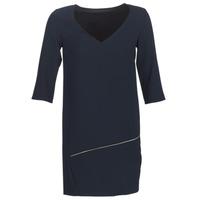Ruhák Női Rövid ruhák Ikks BN30305-49 Tengerész