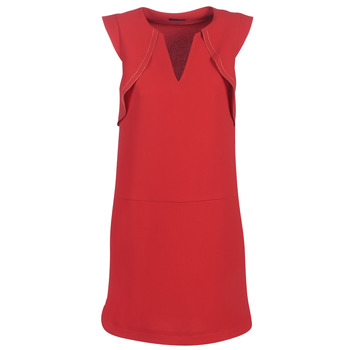 Ruhák Női Rövid ruhák Ikks BN31075-36 Piros