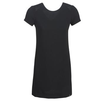 Ruhák Női Rövid ruhák Ikks BN30105-02 Fekete