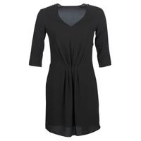 Ruhák Női Rövid ruhák Ikks  Fekete