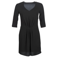 Ruhák Női Rövid ruhák Ikks BN30015-02 Fekete