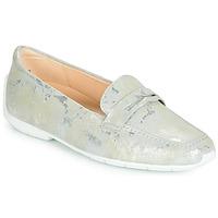 Cipők Női Mokkaszínek Peter Kaiser ALJONA Ezüst
