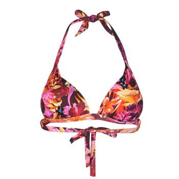Ruhák Női Több részes fürdőruhák Banana Moon SIMO TROPISUN Rózsaszín / Sokszínű