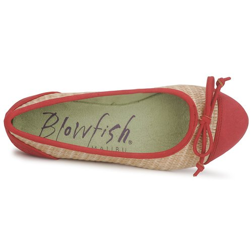 Blowfish Malibu NITA Piros - Ingyenes Kiszállítás