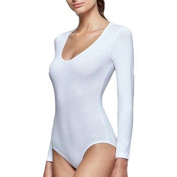 Fehérnemű Női Bodyk Impetus Innovation Woman 8403898 001 Fehér