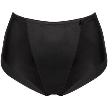 Fehérnemű Női Alakformáló termékek Ulla Dessous 3710-04 Fekete