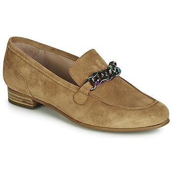 Cipők Női Mokkaszínek Muratti DALILAH Teve