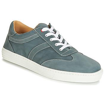 Cipők Férfi Rövid szárú edzőcipők So Size JAROULOTE Tengerész