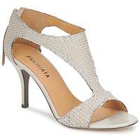 Cipők Női Szandálok / Saruk Premiata 2834 LUCE Krém