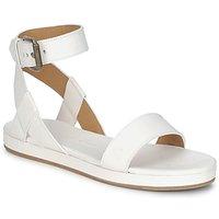 Cipők Női Szandálok / Saruk Rochas RO18002 Fehér