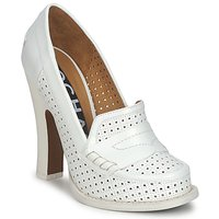Cipők Női Félcipők Rochas RO18031 Fehér