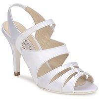 Cipők Női Szandálok / Saruk Vouelle ELISA Fehér