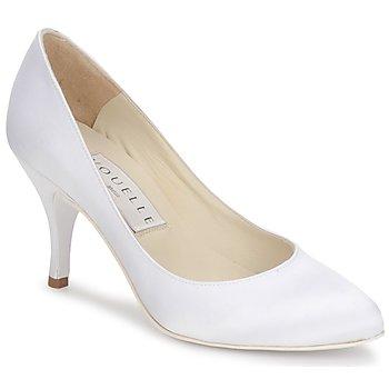 Shoes Női Félcipők Vouelle LEA Fehér