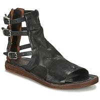 Cipők Női Szandálok / Saruk Airstep / A.S.98 RAMOS BRIDES Fekete