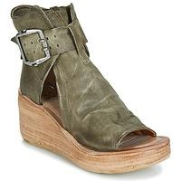 Cipők Női Szandálok / Saruk Airstep / A.S.98 NOA BUCKLE Keki