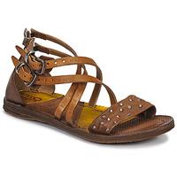 Cipők Női Szandálok / Saruk Airstep / A.S.98 RAMOS CLOU Teve