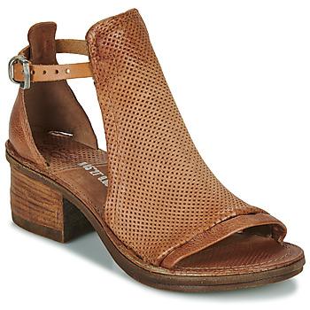 Cipők Női Szandálok / Saruk Airstep / A.S.98 KENYA Teve