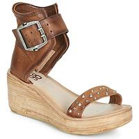 Cipők Női Szandálok / Saruk Airstep / A.S.98 NOA CLOU Teve