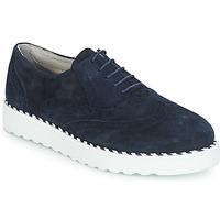 Cipők Női Oxford cipők Ippon Vintage ANDY FLYBOAT Tengerész