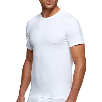 Ruhák Férfi Rövid ujjú pólók Impetus 1353898 001 Fehér