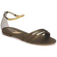 Cipők Női Szandálok / Saruk Etro 3461 Katonai