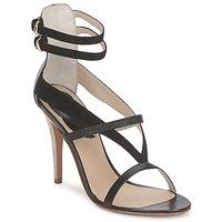 Cipők Női Szandálok / Saruk Etro 3511 Fekete