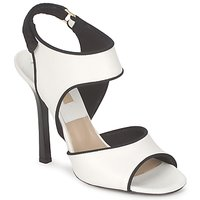Cipők Női Szandálok / Saruk Michael Kors MK18111 Fehér