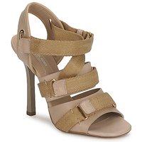 Cipők Női Szandálok / Saruk Michael Kors MK118113 Sivatag / Bézs