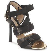 Cipők Női Szandálok / Saruk Michael Kors MK118113 Fekete