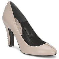 Shoes Női Félcipők Karine Arabian TYRA Bézs