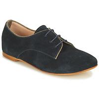 Cipők Fiú Oxford cipők André COMPLICITE Kék