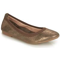 Cipők Női Balerina cipők / babák André CARLARA Keki
