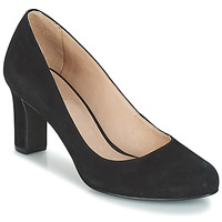 Cipők Női Félcipők André CINTIA Fekete