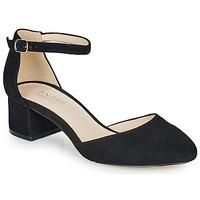 Cipők Női Félcipők André CILLY Fekete