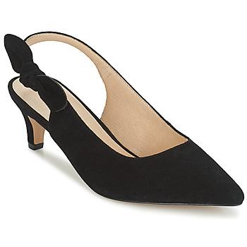 Cipők Női Félcipők André CLARIA Fekete