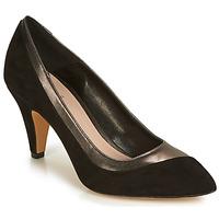 Cipők Női Félcipők André CHAHUTEUSE Fekete