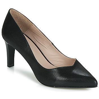 Cipők Női Félcipők André CHICA Fekete