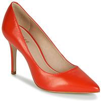 Cipők Női Félcipők André CONQUETTE Piros