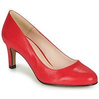 Cipők Női Félcipők André POMARA 2 Piros