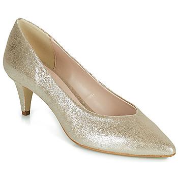 Cipők Női Félcipők André FREEDOM Arany