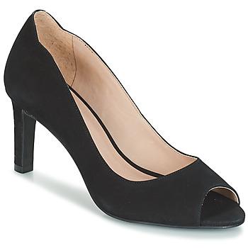 Cipők Női Félcipők André CECILIA Fekete