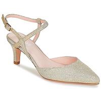 Cipők Női Szandálok / Saruk André COLIBRI Arany