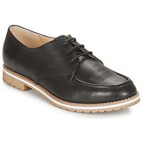 Cipők Női Oxford cipők André CHARLELIE Fekete