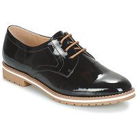 Cipők Női Oxford cipők André CICERON Fekete