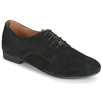 Cipők Női Oxford cipők André CAMARADE Fekete