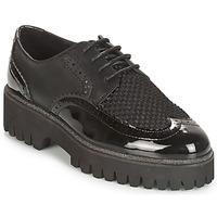 Cipők Női Oxford cipők André COREANE Fekete