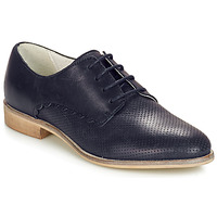 Cipők Női Oxford cipők André SENTIMENTAL Kék