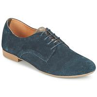 Cipők Női Oxford cipők André CAMARADE Kék