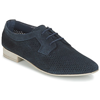 Cipők Női Oxford cipők André SENTINELLE Kék