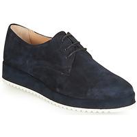 Cipők Női Oxford cipők André CRISS Tengerész